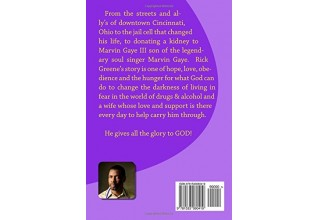 Book Cover - Back