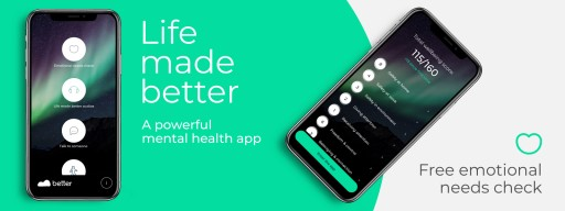 World's First App That Checks Mental Health Launched on Global App Stores