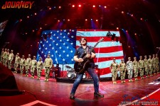 Neal Schon July 4th Tribute