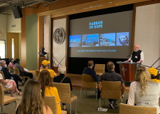 Oregon Harbor of Hope awarded for outstanding work to end homelessness