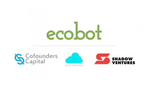 Ecobot Secures 2 New Investors to Accelerate Growth