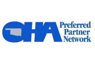 OHA logo