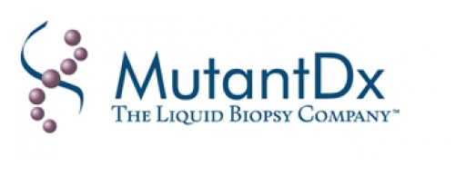 MutantDx Liquid Biopsy Detects Cancer Long Before Symptoms Develop