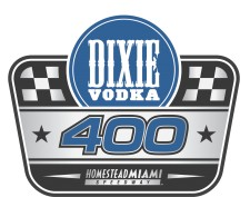"Dixie Vodka designated ""Official Vodka of NASCAR"""