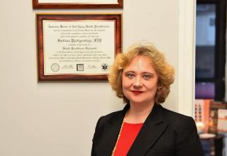 Svetlana Pyatigorskaya