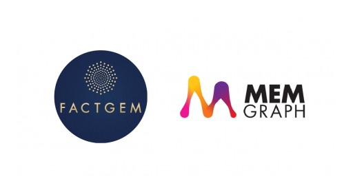 FactGem and Memgraph Partner to Give Clients Access to Real-Time, Transaction Based Analytics