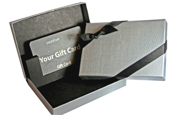 Unique Gift Card Giving With Customized Gift Boxes Newswire