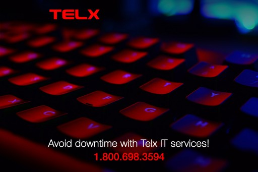 Which Industries Benefit From Managed IT Services? Telx Computers Answers This Frequently Asked Question