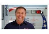 David Davis, President of A-TEC Ambulance Company, Inc. Chicago, IL