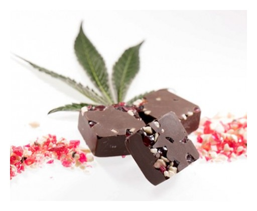 Kynd Cannabis Company Releases Handcrafted Infused Peppermint Chocolates