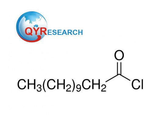 Dodecanoyl Chloride Market Overview 2019-2025: QY Research