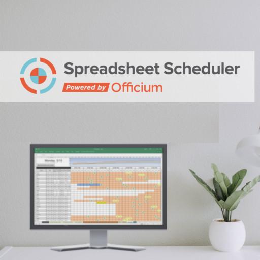CX Startup Officium Labs Acquires SpreadsheetScheduler.com