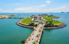 Ocean Reef Island Residences Panama