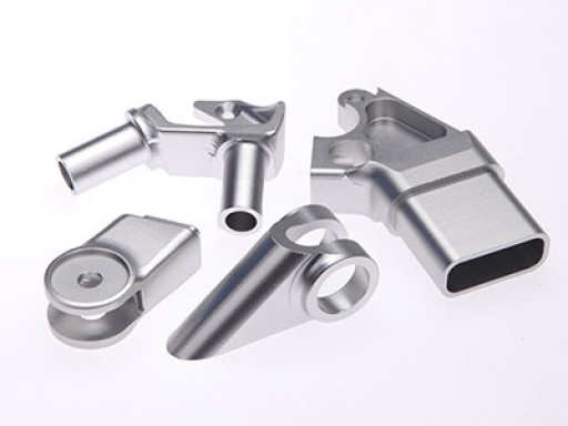 Yinjin Hardware's Advanced Processing Practices in CNC Milling Parts Manufacturing Enables the Complexity of Design at High-Precision