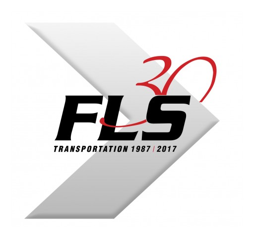 FLS Transportation Services Limited Celebrates 30 Years Providing Leading Edge Logistics Solutions Across North America
