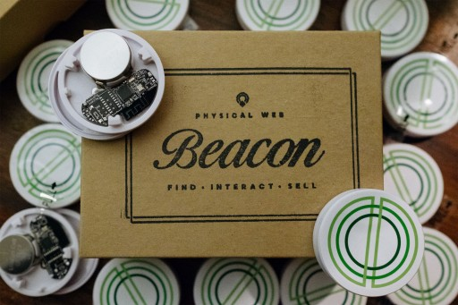 Beacon Technology Arrives in Oakdale as Innovation Initiative Rolls Out Free Hardware to Help Local Businesses