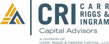 Carr, Riggs & Ingram Capital Advisors, LLC
