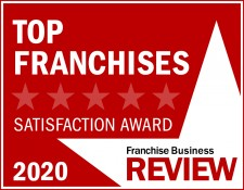 TSS Photography Top Franchise by FBR
