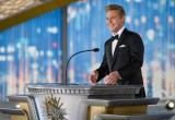MR. MISCAVIGE DELIVERED A POINTED AND INSPIRING SYNOPSIS of an epic 2015— a year of historic announcements, dramatic ribbon-cuttings and poignant tales of social advance.