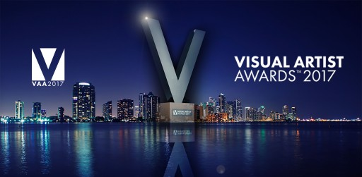 Visual Artist Awards Recognizes World's Best Digital Visual Artists