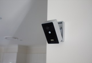 Say Hello to the E2EE Camera