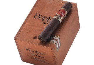 Oliva Baptiste Cigars