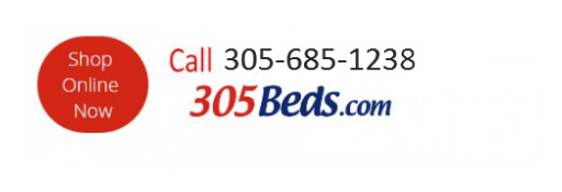 1/2 Price Mattress of Miami Offers 75% Off Name Brand Mattresses For Black Friday