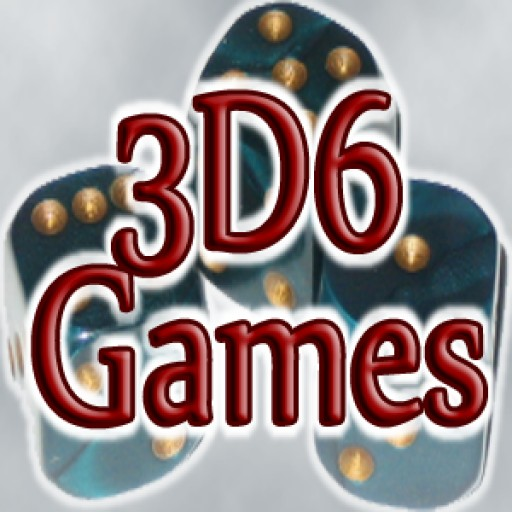 3D6 Games Selects Patreon as Its Crowdfunding Platform