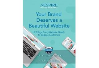 Free Website Design tips eBook