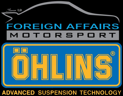 New Öhlins Performance Parts Dealer in South Florida