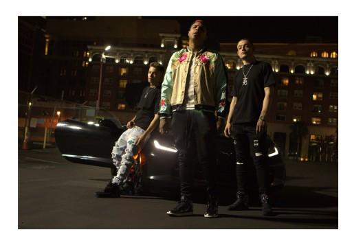 Lil Sicc Drops New Single Ft. His New Talent Christian Damien