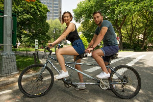 NYC Tour Company Offers Unconventional Ways to Tour the City