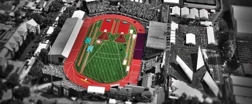 2016 U.S. Olympic Trials Set to Take Off on Beynon Track at Hayward Field