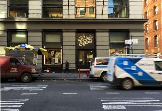 Artist & Fleas 568 Broadway, NY, NY