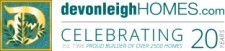 Devonleigh Homes Logo