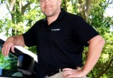 Keith Barnhardt, one of the founders of 101 Mobility, recently transistioned into a franchisee role for the company's Fayetteville and Virginia Beach locations.