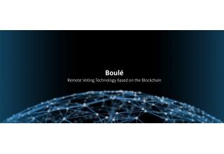 Boule Blockchain