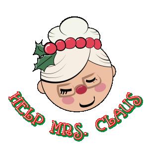 Help Mrs. Claus