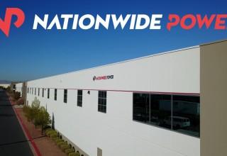 Nationwide Power - Headquarters