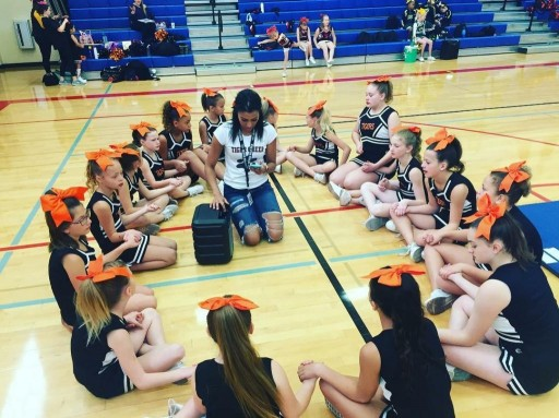 24 Cheerleading Coaches Nominated for Greatmats National Coach of the Year Award