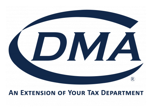 Corporate Tax Consulting Firm DMA Announces Expansion to Europe