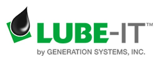 Generation Systems Unites Lubrication and Asset Management With LUBE-IT Software Release 5.3
