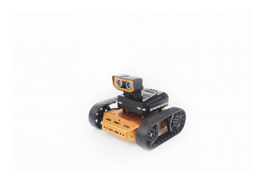 Hiwonder Releases Qdee Robot Kit: A Whole New World of Play to Micro:bit