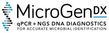 MicroGenDX Logo