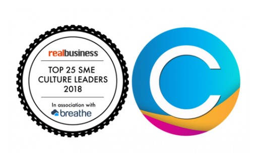 Claromentis Named One of UK's 'Top 25 SME Culture Leaders' by Real Business