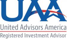 United Advisors America Logo