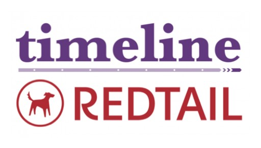 Timeline Retirement Planning Software and Redtail Technology Announce Integration
