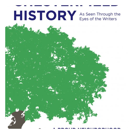 Authors Percy Moss and Clotee M. Moss' New Book 'West Chesterfield History as Seen Through the Eyes of the Writers' is the Story of a Neighborhood With a Unique Past