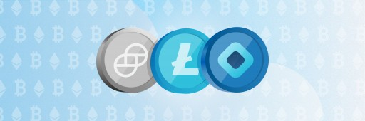 BlockFi Now Supporting Litecoin and GUSD for Crypto-Backed Loans
