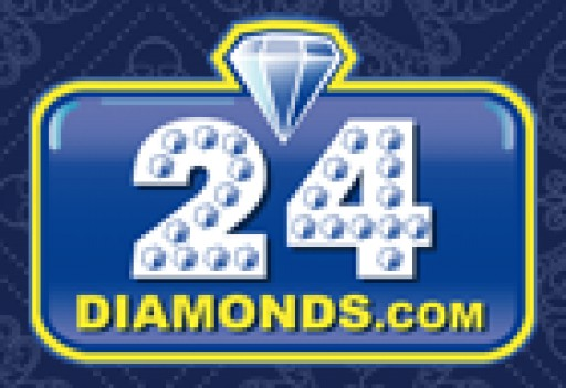 24diamonds Relaunches Fashionable  Diamond Jewelry at Competitive Prices